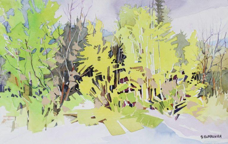 Landscape Impressions I