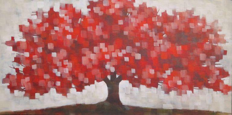 Particles of Crimson
