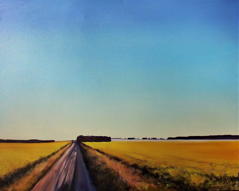 Fields of Sunshine II