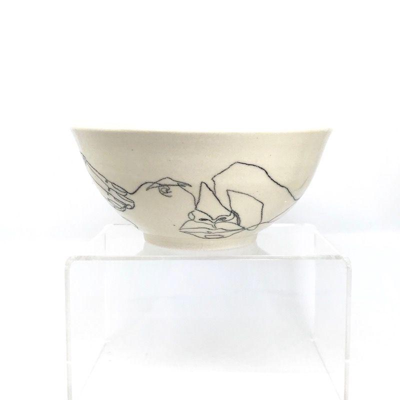 Porcelain Bowl 2