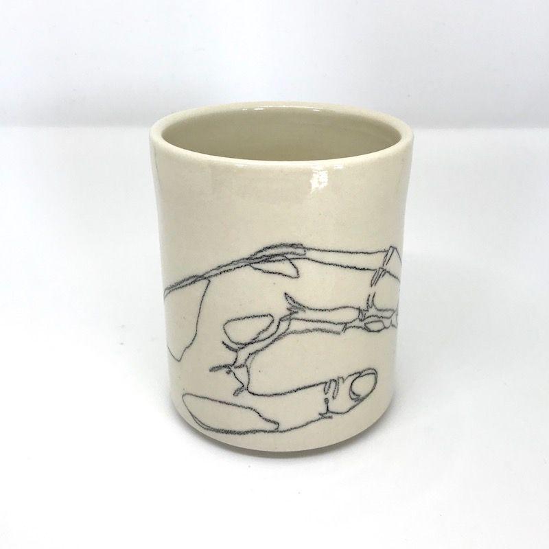 Porcelain Tumbler 1