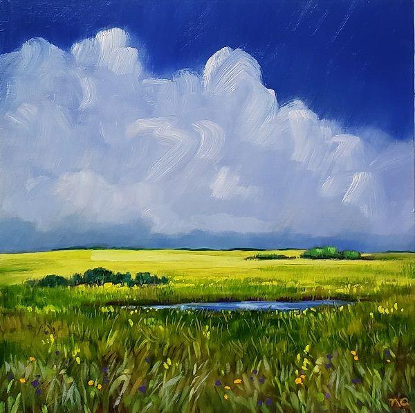 Expressive Prairie