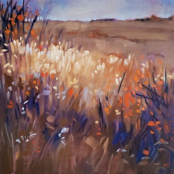 Prairie Complementaries