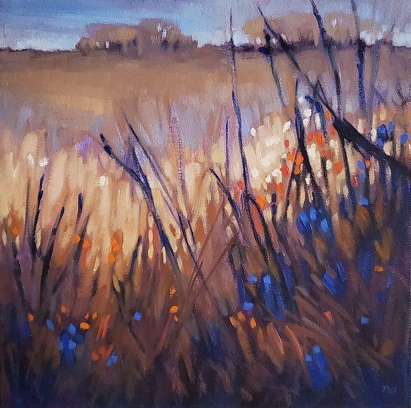 The Contrary Prairie