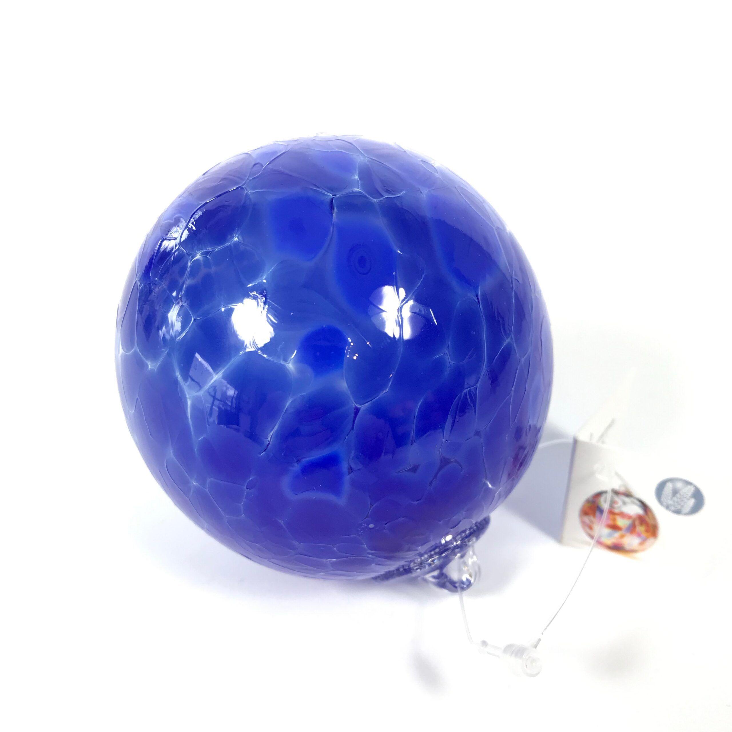 Deep Blue Friendship Ball