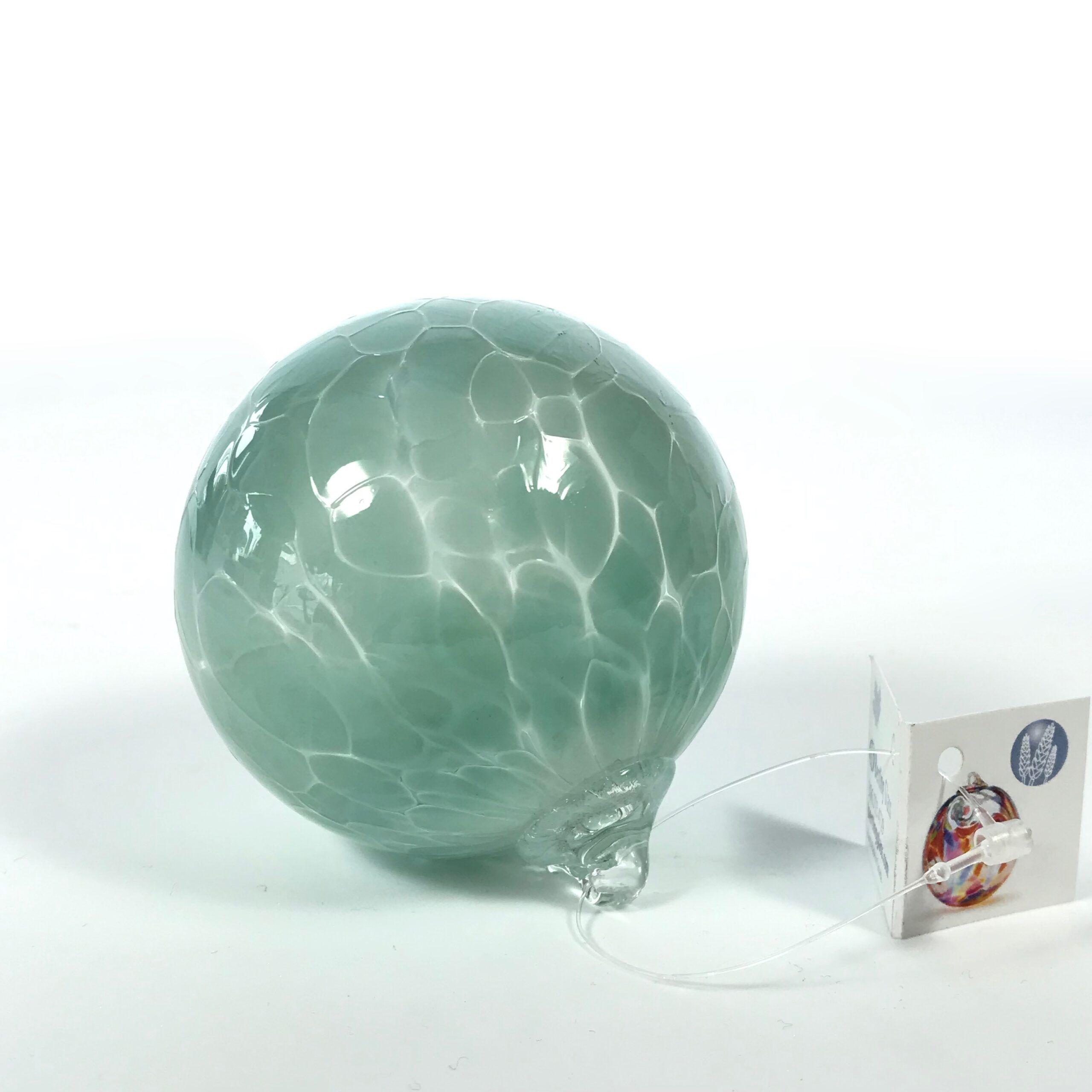 Sea Green Friendship Ball