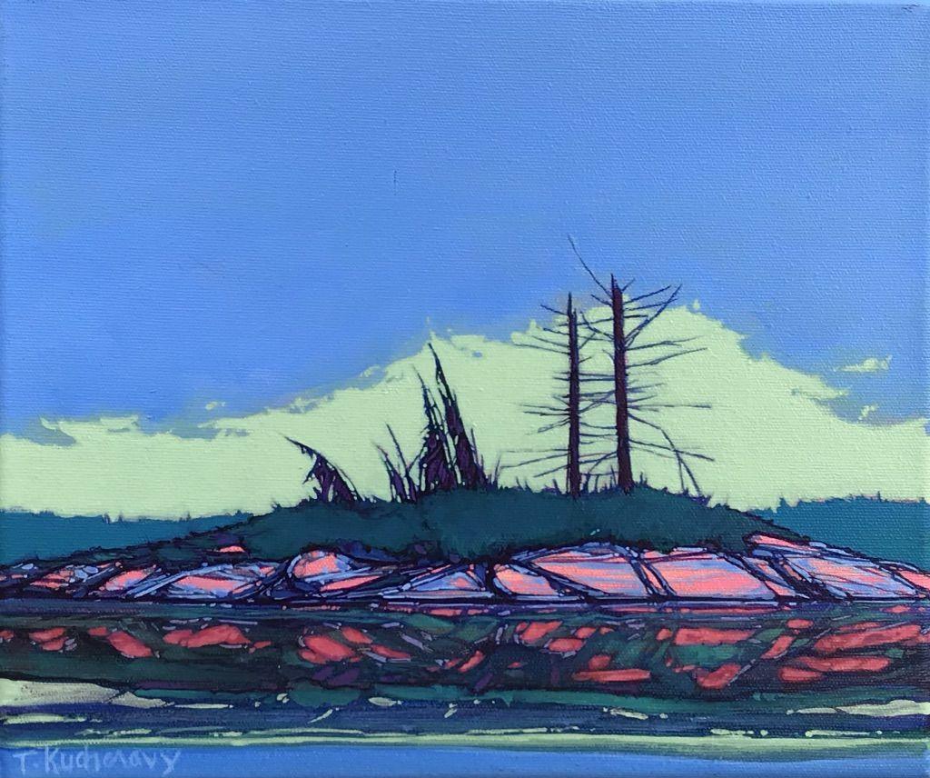 Shoal Lake, Series 5